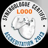 Certificado Sinergología
